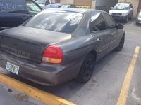 Picture of 2000 Hyundai Sonata, exterior, gallery_worthy