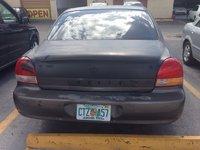 Picture of 2000 Hyundai Sonata, exterior