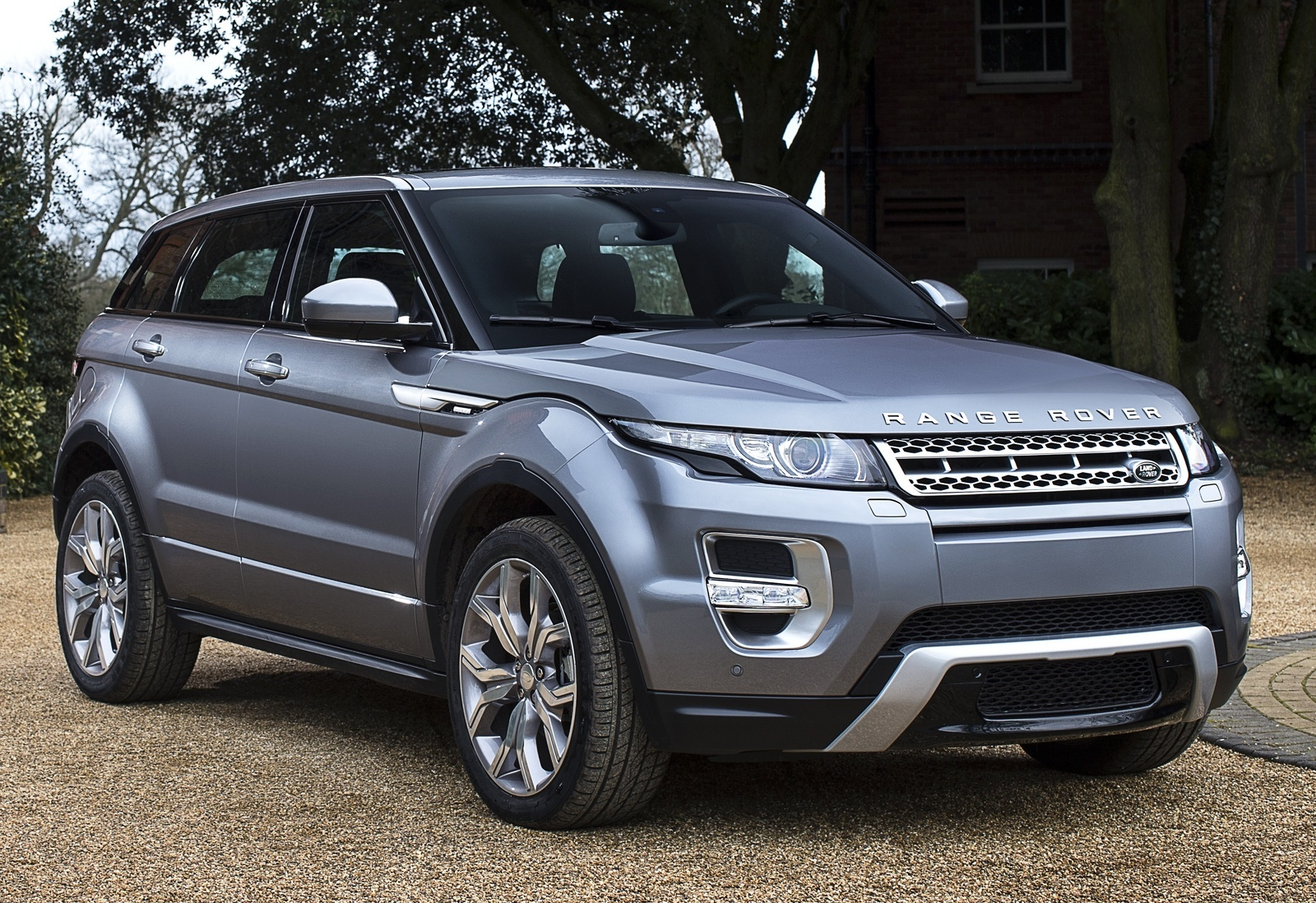 Used Range Rovers For Sale >> 2015 Land Rover Range Rover Evoque Overview Cargurus