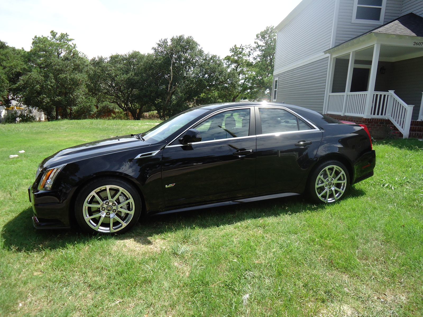used cadillac cts v for sale cargurus. Black Bedroom Furniture Sets. Home Design Ideas