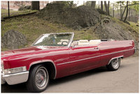 1969 Cadillac Sixty Special Overview