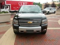 Picture of 2014 Chevrolet Suburban 1500 LTZ 4WD, exterior, gallery_worthy