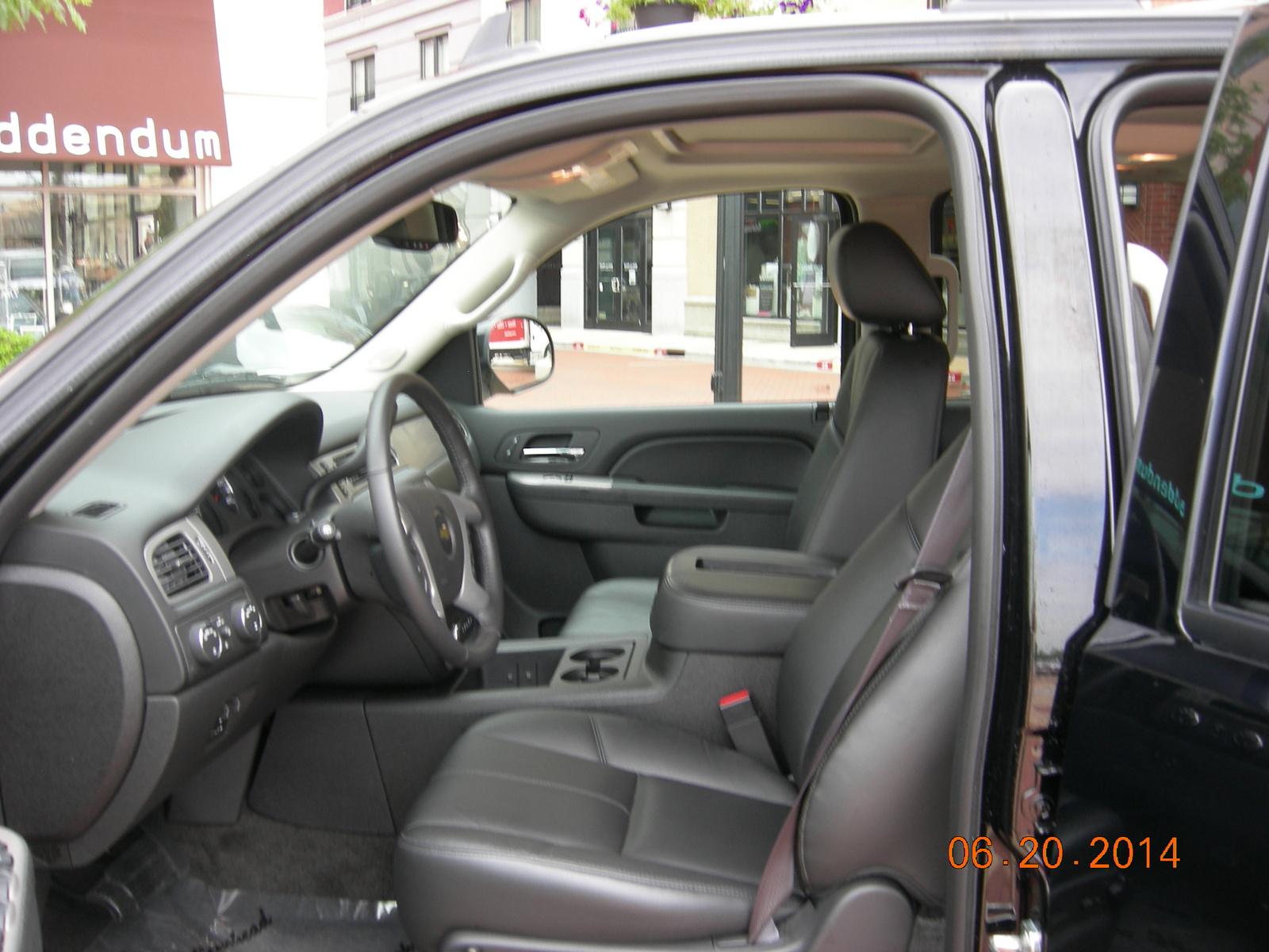 2014 Chevrolet Suburban Pictures Cargurus