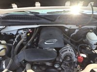 Picture of 2007 GMC Sierra Classic 1500 2 Dr SLE1 Extended Cab 2WD, engine