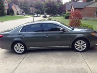 Picture of 2011 Toyota Avalon Base, gallery_worthy