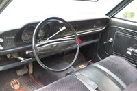 Picture of 1971 Ford Maverick, interior
