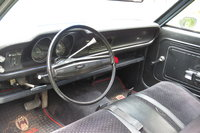 Picture of 1971 Ford Maverick, interior