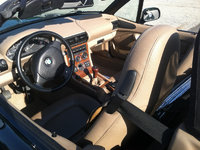 Picture of 2002 BMW Z3 2.5i Convertible, interior, gallery_worthy
