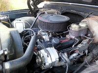 Picture of 1970 Chevrolet Suburban, engine