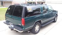 Picture of 1999 GMC Suburban K1500 SLE 4WD, exterior