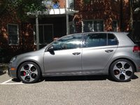 Picture of 2011 Volkswagen GTI 2.0T PZEV, exterior