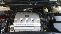 Picture of 2000 Cadillac DeVille DTS, engine