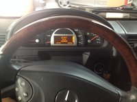 Picture of 2006 Mercedes-Benz G-Class G55 AMG 4dr SUV 4WD, interior