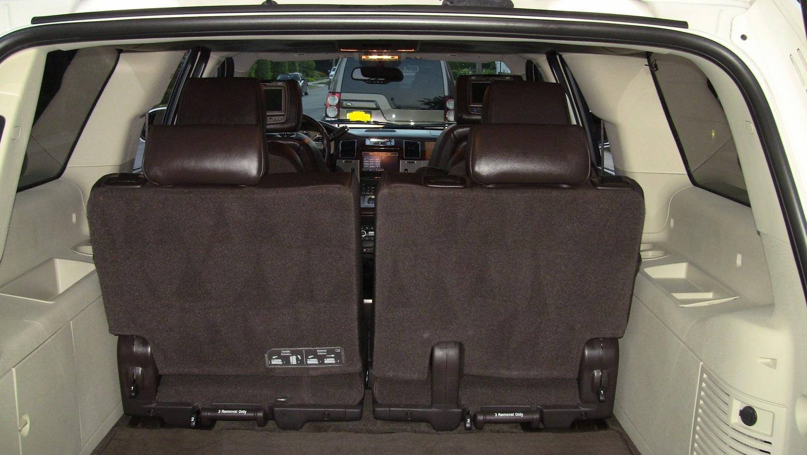 2012 Cadillac Escalade Esv Pictures Cargurus