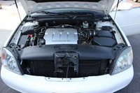 Picture of 2005 Cadillac DeVille Base, engine