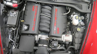 Picture of 2013 Chevrolet Corvette Grand Sport Convertible 3LT, engine