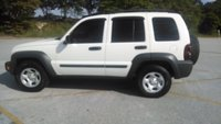 Picture of 2006 Jeep Liberty Limited, exterior