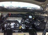 Picture of 2005 Chevrolet Impala Base, engine