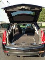 Picture of 2010 Cadillac SRX Luxury, interior, exterior