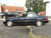 1999 Acura RL 4 Dr 3.5 Sedan picture, exterior