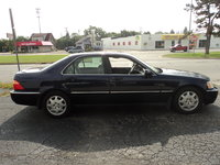 Picture of 1999 Acura RL 4 Dr 3.5 Sedan, exterior