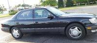 Picture of 1998 Lexus LS 400 Base, exterior
