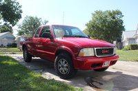 Picture of 2003 GMC Sonoma SLS Ext Cab 4WD, exterior