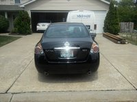 Picture of 2011 Nissan Altima 2.5 S, exterior