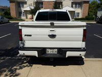Picture of 2013 Ford F-150 FX4 SuperCrew 5.5ft Bed 4WD