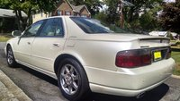 Picture of 2002 Cadillac Seville STS, exterior