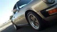 1980 Porsche 930 Picture Gallery