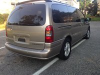 Picture of 2004 Chevrolet Venture Plus Extended