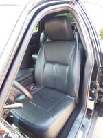 Picture of 2011 Lincoln Town Car Executive L, interior