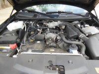 Picture of 2011 Lincoln Town Car Executive L, engine