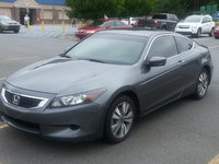 Picture of 2009 Honda Accord Coupe EX-L, exterior