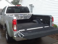 Picture of 2014 Nissan Frontier S King Cab