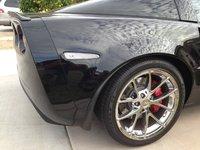 Picture of 2010 Chevrolet Corvette Z06 2LZ, exterior