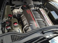 Picture of 2010 Chevrolet Corvette Z06 2LZ, engine, gallery_worthy
