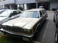 Picture of 1985 Ford Country Squire, exterior, gallery_worthy