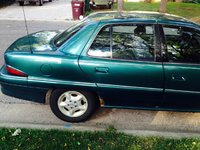 1998 Buick Skylark Picture Gallery