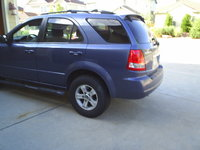 Picture of 2005 Kia Sorento LX 4WD