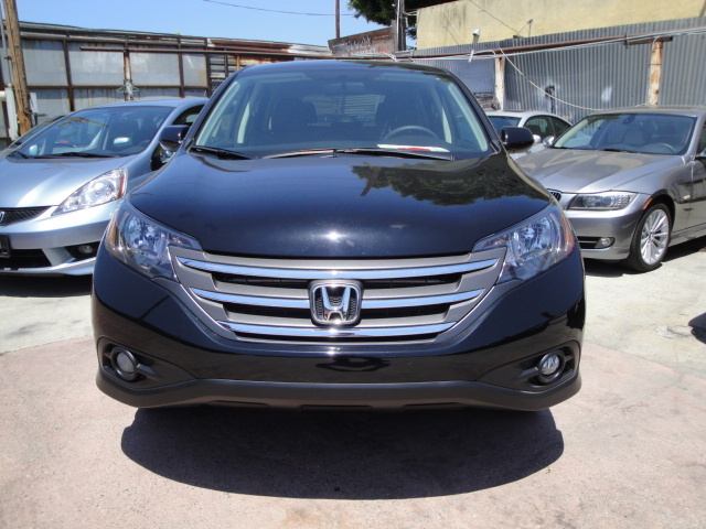 Picture of 2012 Honda CR-V EX, exterior, gallery_worthy