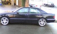 Picture of 2000 Mercedes-Benz E-Class E320 4MATIC