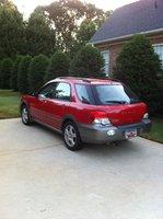 Picture of 2004 Subaru Impreza 2.5 TS Wagon, exterior