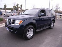 Picture of 2006 Nissan Pathfinder LE 4X4