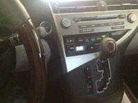 Picture of 2013 Lexus RX 450h AWD, interior