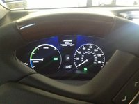Picture of 2013 Lexus RX 450h AWD