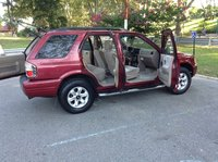 Picture of 2004 Isuzu Rodeo 3.5 S 4WD, exterior