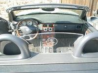 Picture of 2001 Mercedes-Benz SLK-Class 2 Dr SLK320 Convertible, interior