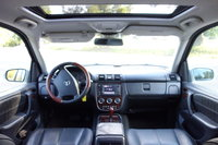 Picture of 2002 Mercedes-Benz M-Class ML500